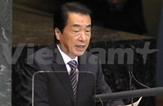 Japan eager for concrete outcomes in strategic partnership with VN