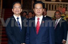 VN sees cooperation with China as vital