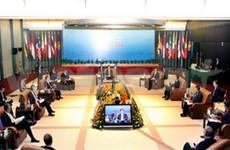 17th ASEAN Summit opens