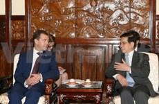Vietnam, Russia deepen bilateral ties
