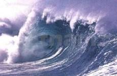 Earthquake and tsunami warning systems upgraded