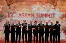 World opinions on 17th ASEAN Summit