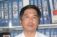 Cu Huy Ha Vu arrested for anti-State propaganda