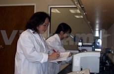 US helps Vietnam develop cancer drugs