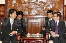 VN-Japan strategic partnership blossoms