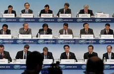 APEC ministers seek to broaden free trade area