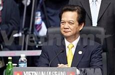 Vietnam joins G20 in development agenda