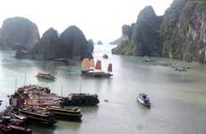 Vietnam tops must-visit destination poll