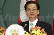 Vietnam pledges to contribute more to ACMECS