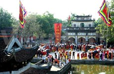Giong festival wins UNESCO's heritage title