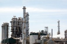 PV Gas sells 60.97 million shares in IPO