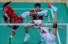 ASIAD-16: Vietnam carries off 22 medals