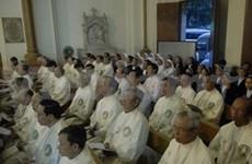 Congress of God's People in Vietnam opens