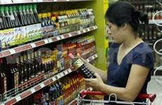 November CPI surges as food leads the way