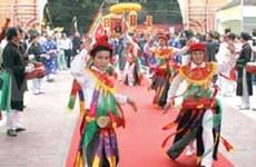 Fest spotlights cultural heritage