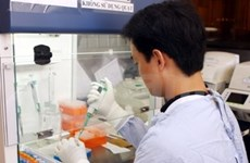 ADB helps control infectious disease in Mekong countries