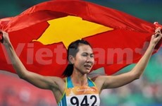 Nation claims more silvers at Asian Games