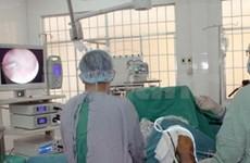 Asian endolaparoscopic surgeons gather in Hanoi