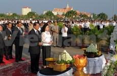 Friendship association extends condolence to Cambodia