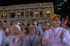 Congress of God's People in Vietnam closes