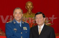 Party official stresses defence cooperation in VN-China ties