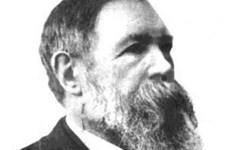 Seminar on brilliant theorist F. Engels