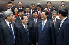 Hai Phong should expand its engineering focus