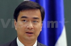 Thailand's GDP to grow 8 percent, says PM