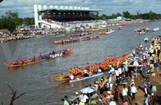 Mekong Delta to greet 19 million visitors
