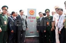 Vietnam, Cambodia to make border map