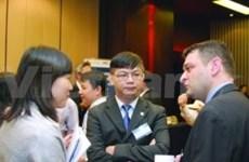 Vietnam regards businesses as growth creators