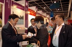 Vietnam shows off investment attractions in Hong Kong