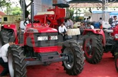 Can Tho hosts Int'l Agriculture Fair