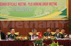 ASEAN, partners materialise defence deals