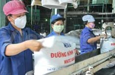 Sugar imports to total 250,000 tonnes