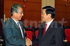 Vietnam esteems cooperation with Japan