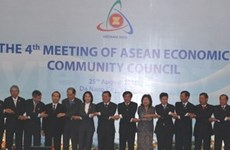 AEC Council operating successfully