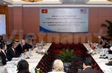 US, Vietnam share science-technology ideas