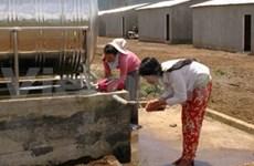 Rural clean water project brings fresh benefits