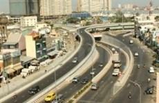 ADB helps ease HCM City traffic gridlock