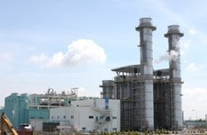 New power plant to be built in Quang Ninh