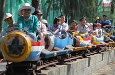 Vietnam signs int'l convention on adoption