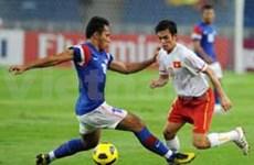 Malaysia beats Vietnam 2-0 in AFF