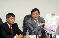 Danish firm wins VN-Cambodia border map bid