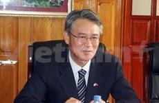 RoK-Vietnam relations develop strongly