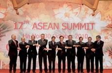 VN successfully assumes ASEAN presidency
