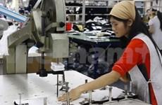 Hanoi's exports increase sharply in 2010