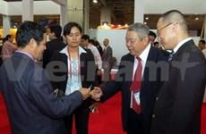 Vietnam's exports to Hong Kong rise sharply