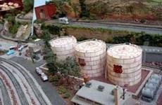 PetroVietnam announces refinery's EPC contractors