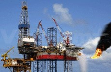 Vietsovpetro taps 190 millionth tonne of oil